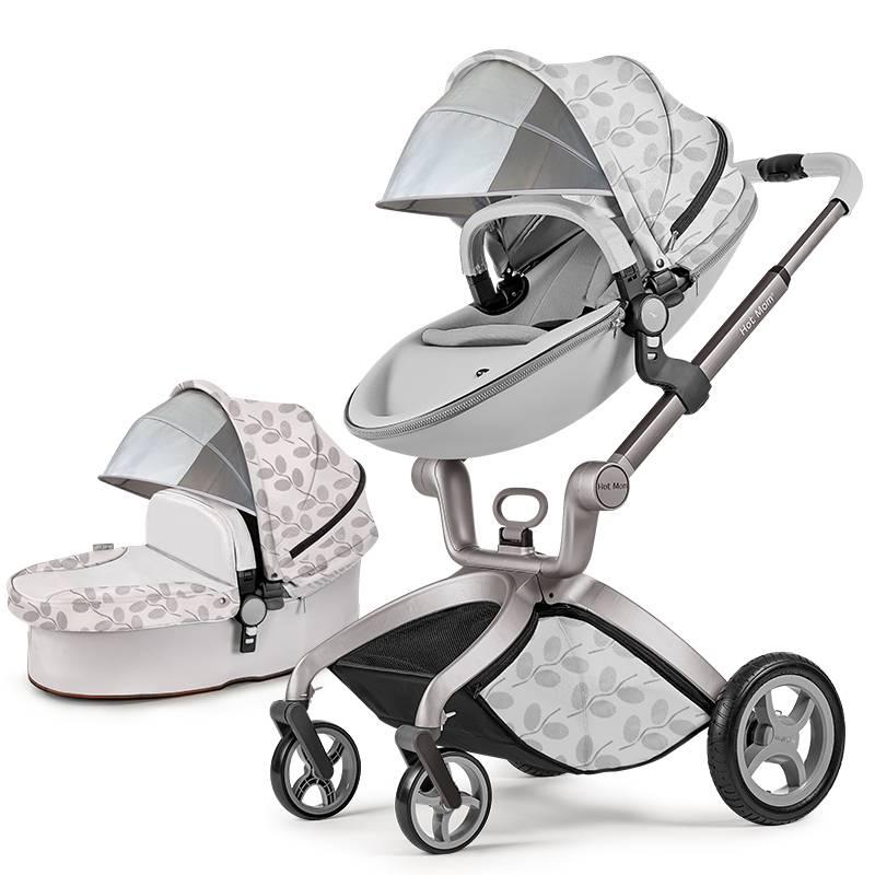 Коляски звезд. самые модные и дорогие детские коляски 2017
