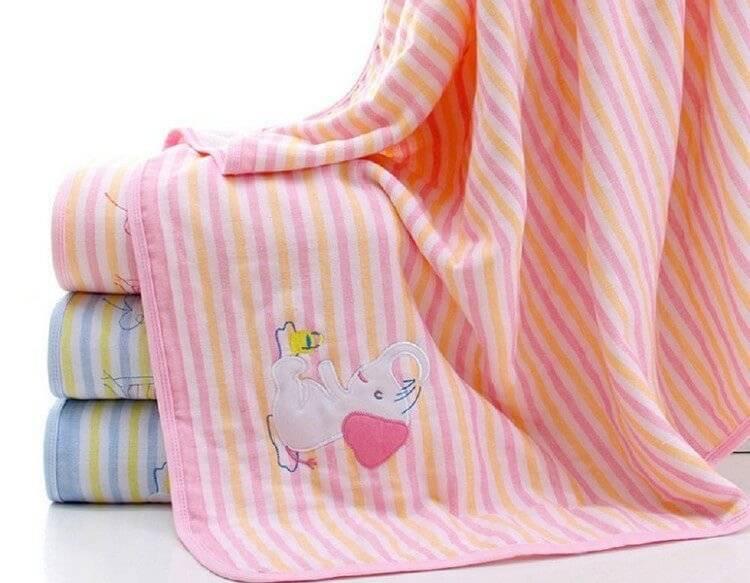 Какое одеяло лучше выбрать для ребенка – критерии