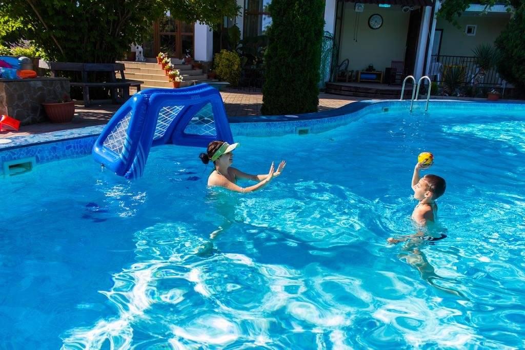 Архипо-осиповка — курорт для семейного отдыха