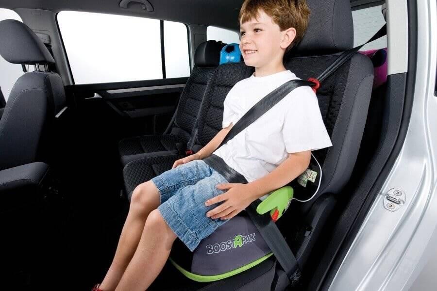 10 лучших бустеров для детей в машину: рейтинг по цене и качеству