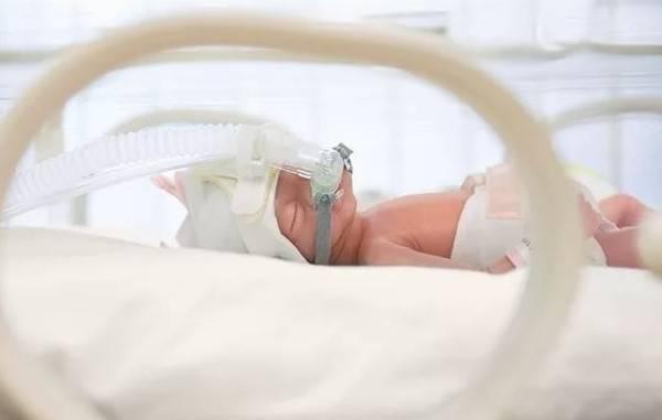 Пневмония у недоношенных детей: сколько лечиться новорожденным, внутриутробная форма