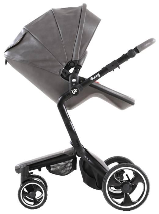 Универсальные коляски foo foo: модельный ряд, отзывы - helobuggy
