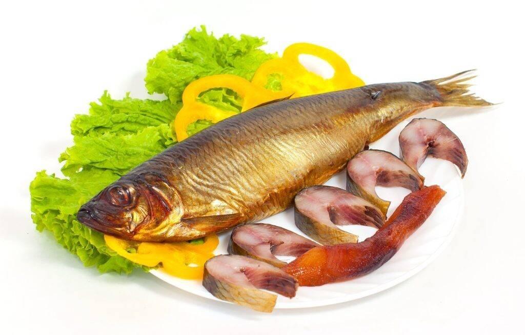 Можно ли соленую рыбу при грудном вскармливании - мамины новости