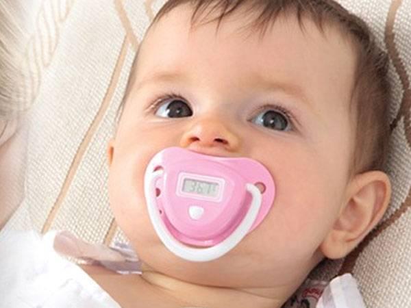 6 надежных термометров для взрослых и детей