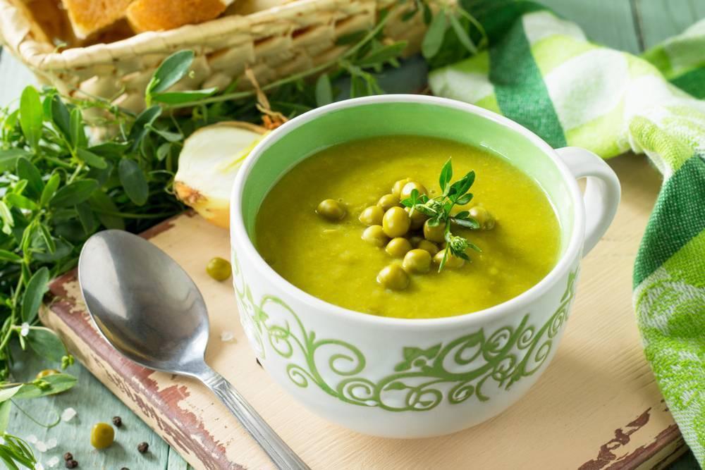 Детские супы для 8 месячного ребенка. с какого возраста можно давать суп ребенку и какие рецепты подойдут для годовалого малыша? тыквенный с манной крупой