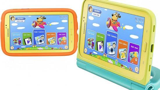 Рейтинг топ 7 лучших детских планшетов: какой выбрать