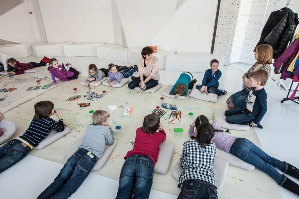 Куда сходить в москве с детьми - интересные места с фото (цены)