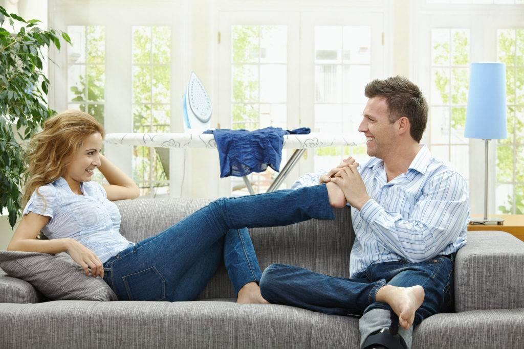 9 вещей, о которых никогда не стоит просить мужчину