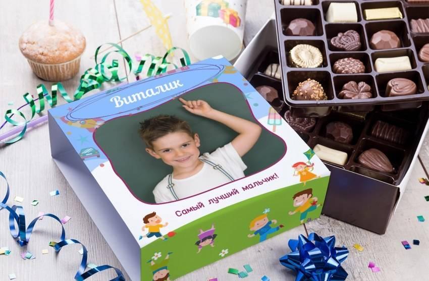 Что подарить девочке на 8 лет в день рождения