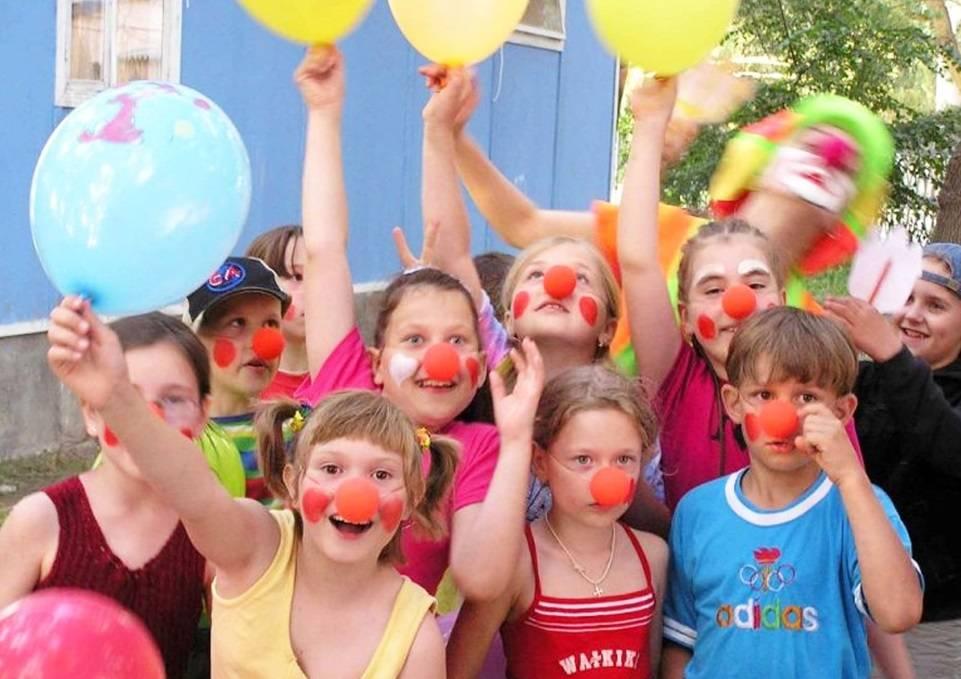 Детские лагеря на черном море в краснодарском крае, анапа