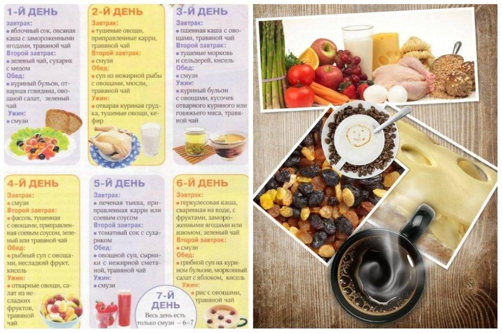 Питание при грудном вскармливании: основные принципы