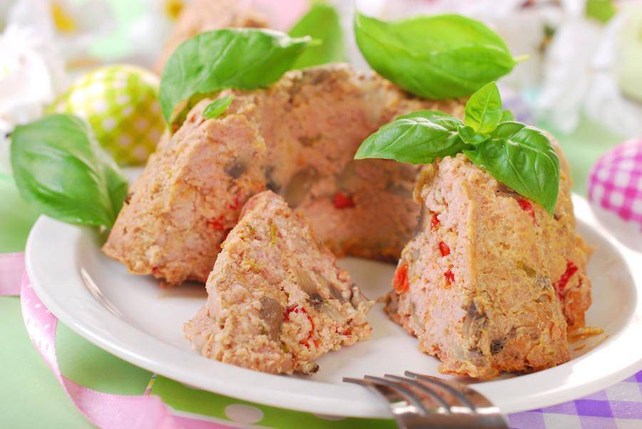 Суфле из курицы, как в детском саду: пошаговые рецепты приготовления куриного суфле