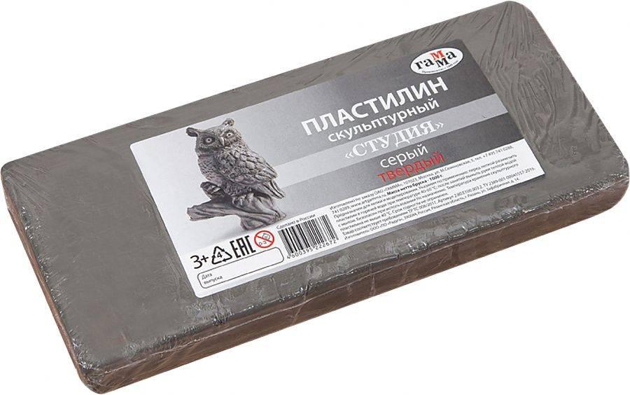 Как застывает скульптурный пластилин. скульптурный пластилин - как работать с материалом, отличия от обычного, обзор по производителям и цене   здоровье человека