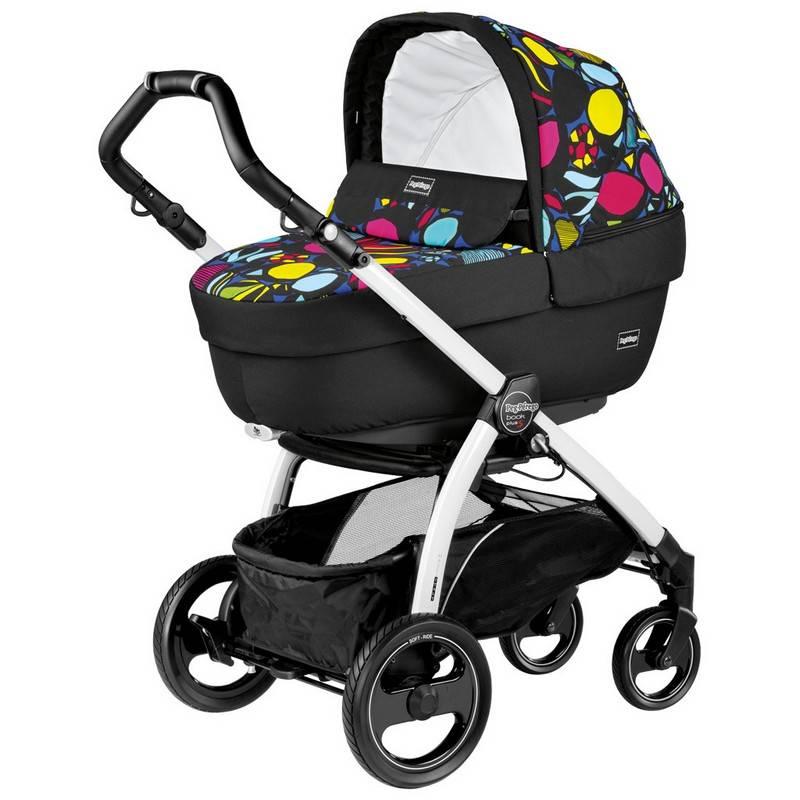 Посоветуйте коляску для новорожденного - страна мам