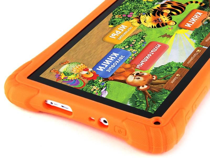 9 лучших детских планшетов по отзывам покупателей