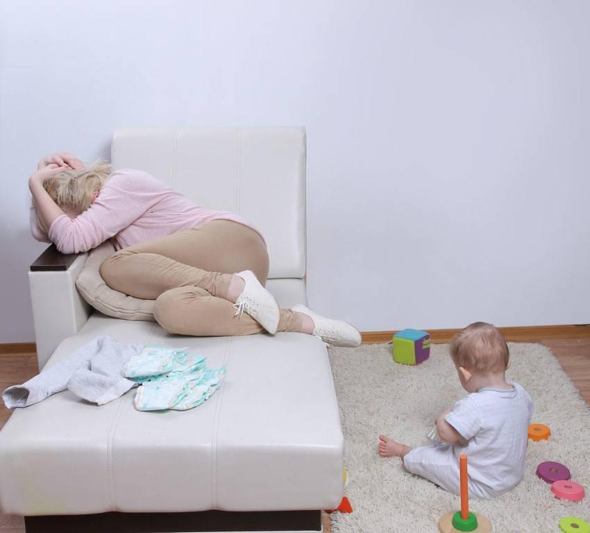 Полезные советы для мам: как укрепить здоровье и продлить жизнь | yamama