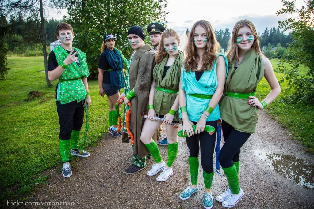 Летние лагеря для детей в москве и области   2021 - купить путевку, бронирование бесплатно