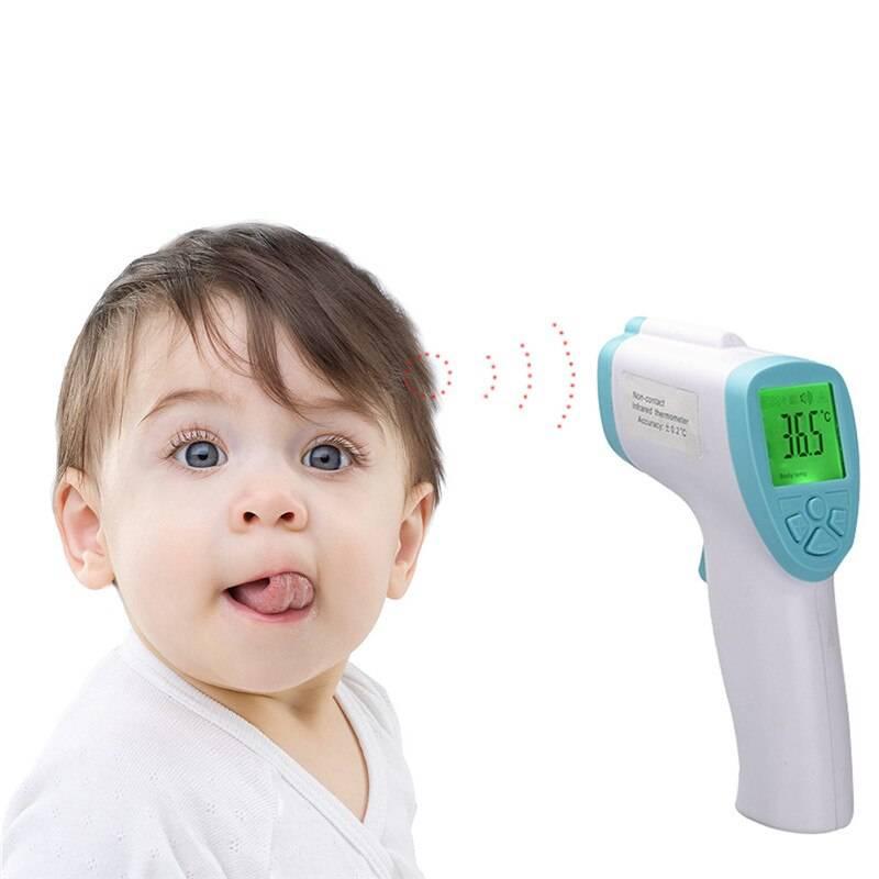 Электронный детский термометр: какой лучше купить градусник для новорожденных, отзывы