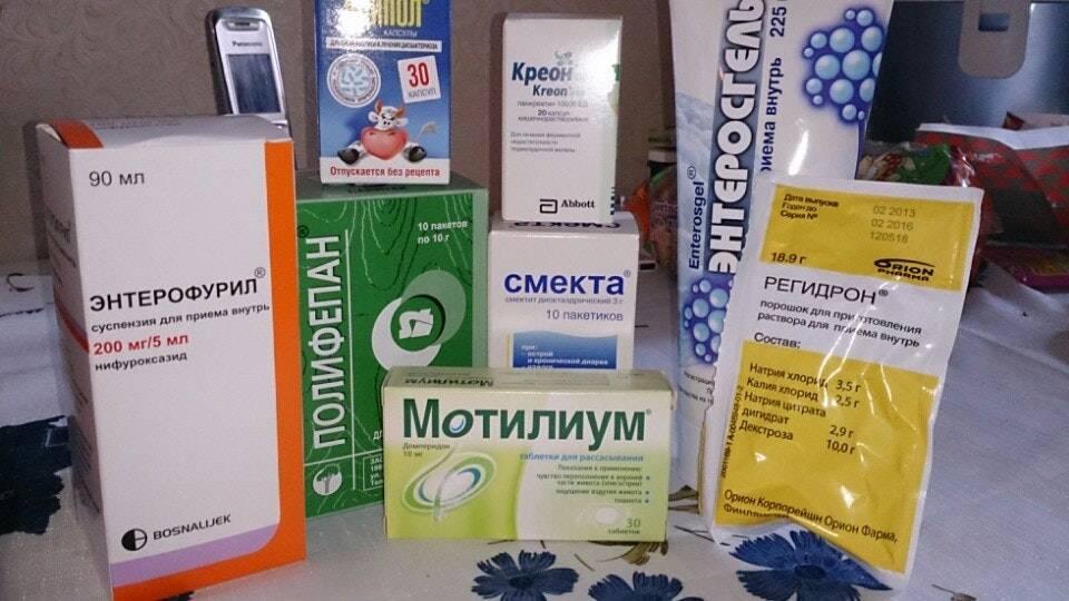 Доктор Комаровский о ротавирусной инфекции
