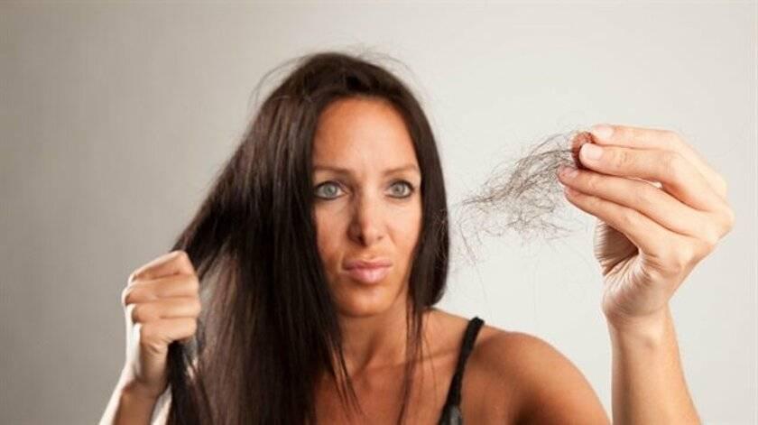 Гормоны и волосы