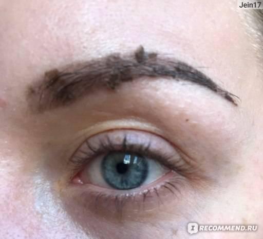 Перманентный макияж и онкология: помочь можно!