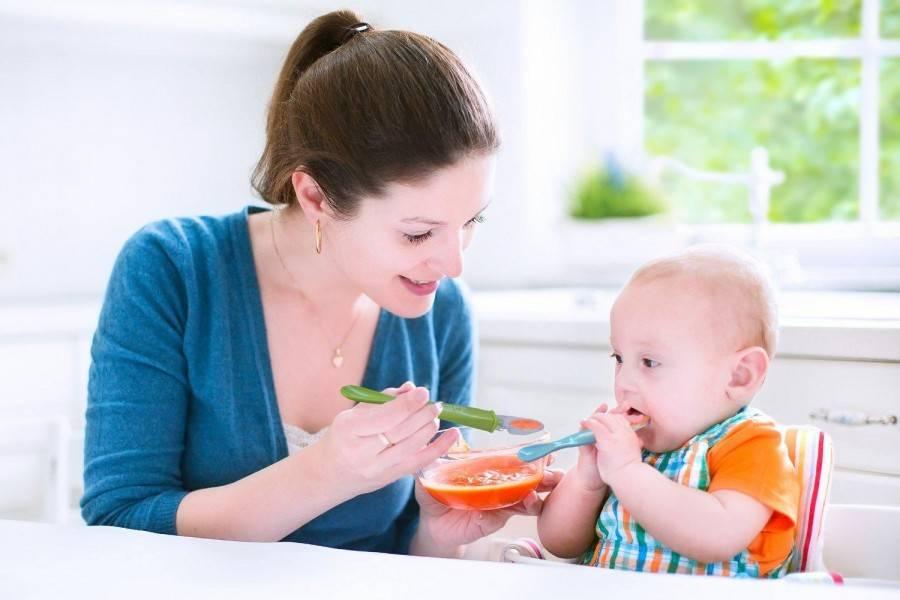 Что делать, если ребенок не ест кашу?