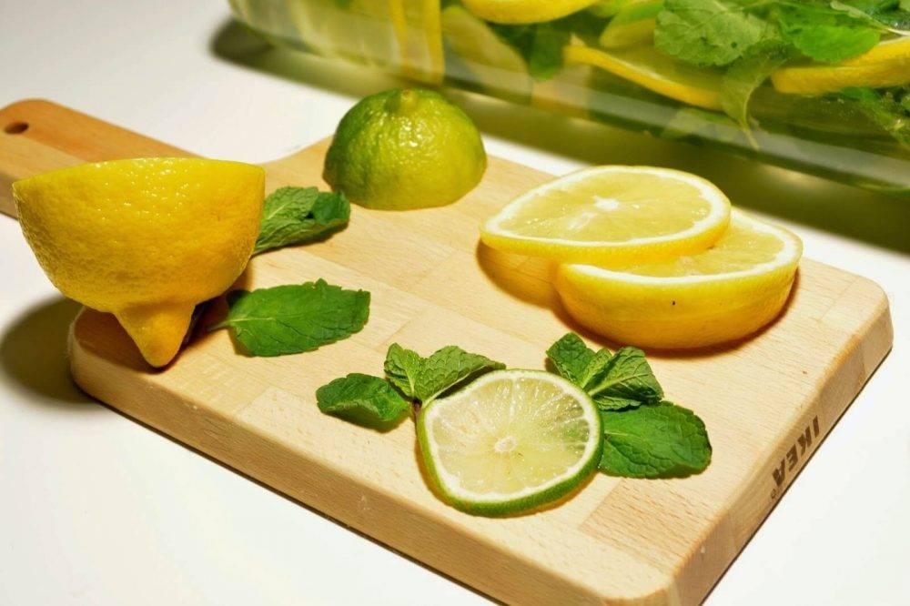 С какого возраста можно давать лимон ребенку: польза, лимон с медом, имбирем, водой