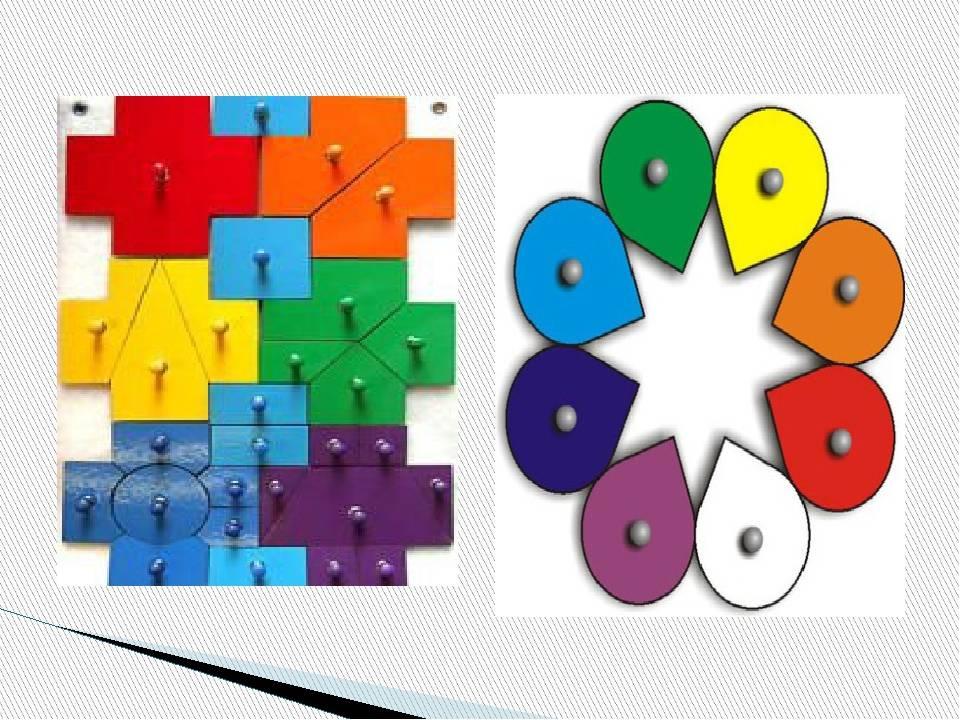 Применение методики воскобовича в детском саду: описание и отзывы