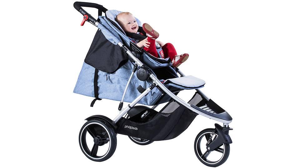 10 лучших интернет-магазинов детских колясок – рейтинг 2020