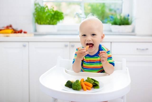 Плохой аппетит у ребенка: что делать если малыш отказывается от еды?