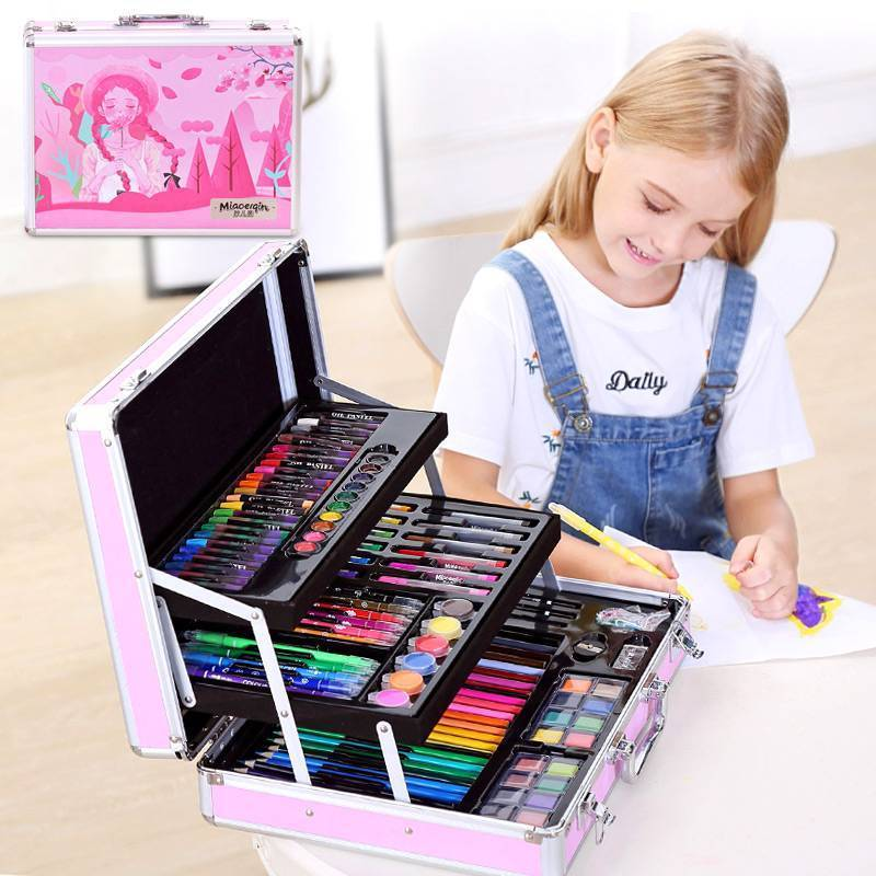 Что подарить девочке на день рождения в 5 лет