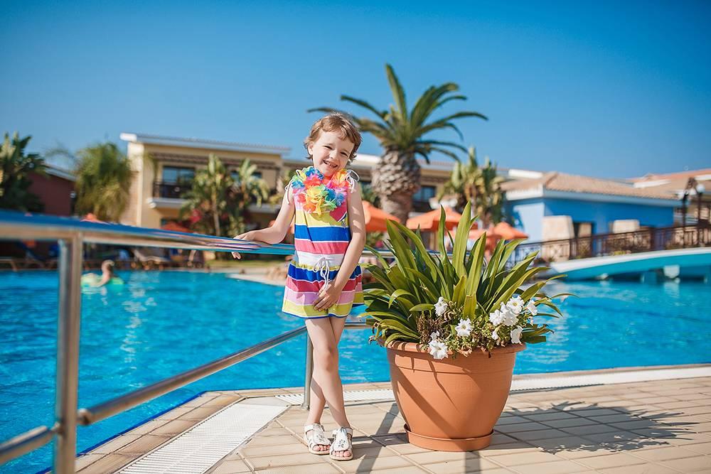 Отдых на кипре с детьми — 2021. курорты, пляжи, цены