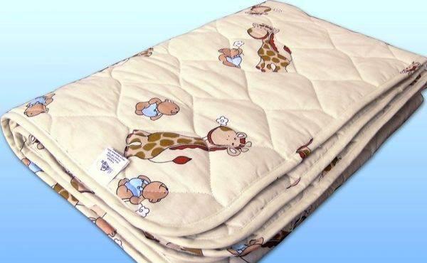 Размер детского одеяла (55 фото): стандартный для новорожденных в кроватку байкового одела и из бамбука, определяем по возрасту