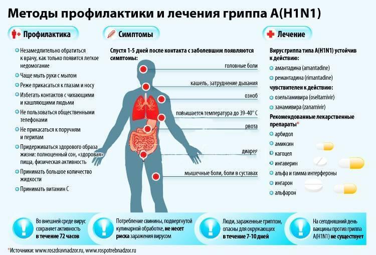 Орз, орви, грипп - в чем разница? - новости поликлиники
