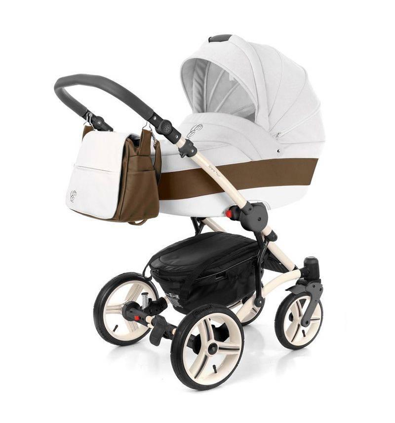 Коляски esspero (32 фото): прогулочные модели grand tour, reverse и discovery, детские коляски для двойни 3 в 1 и 2 в 1, отзывы