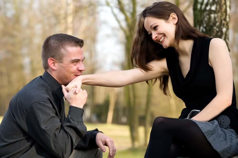 10 признаков того, что он видит в вас будущую жену