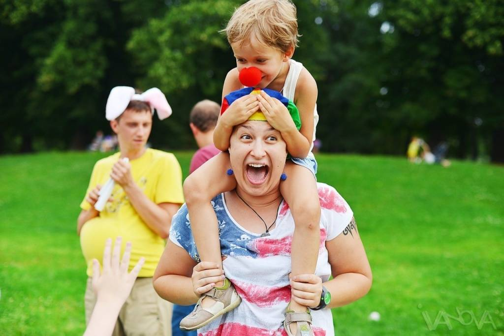 Куда можно пойти с новорожденным – доступные развлечения родителей с ребенком до года