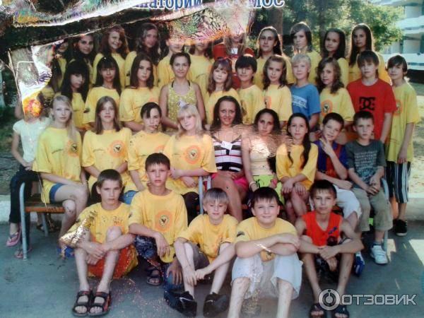 Детские лагеря в анапе  2021 - купить путевку, бронирование бесплатно