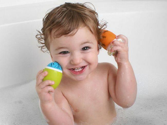 Почему ребенок боится купаться и что делать родителям - иа «север-пресс»