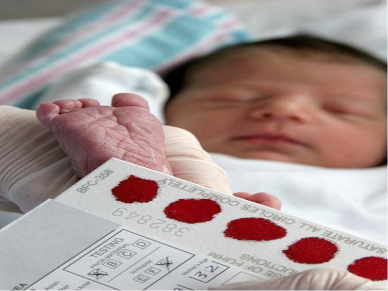 Аудиологический скрининг новорожденных — результаты