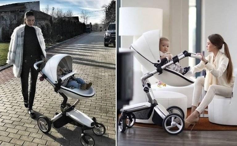15 лучших колясок для новорожденных по отзывам - рейтинг 2020 года