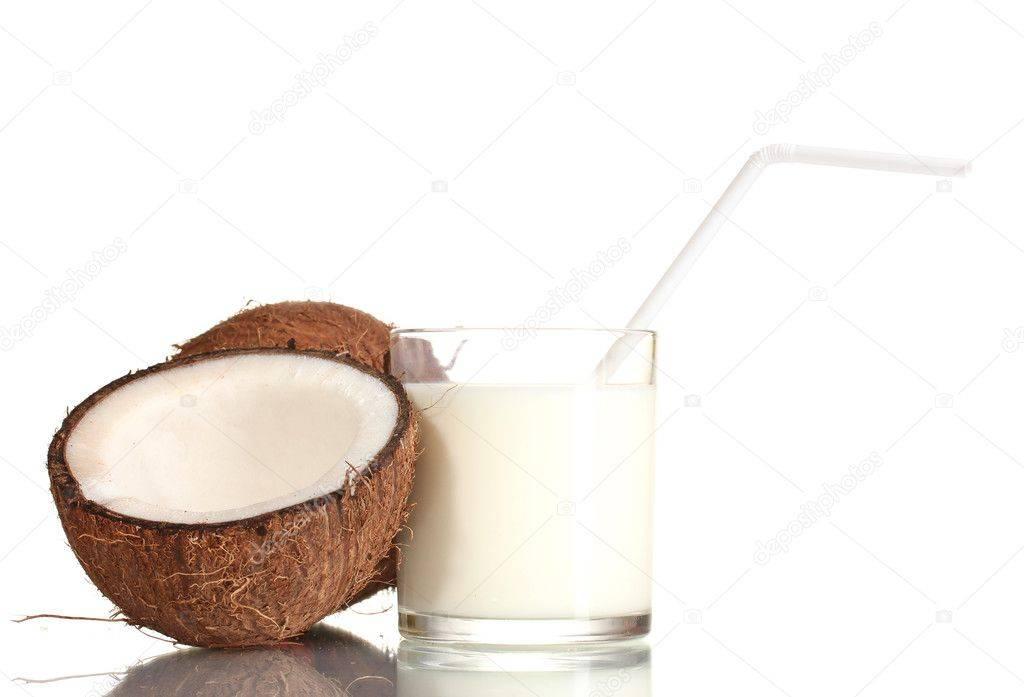 Можно ли кокос при грудном кормлении