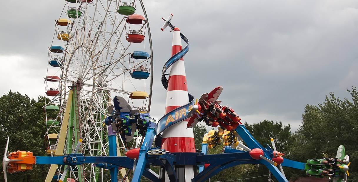 Парк развлечений «остров мечты» — сайт, цены, билеты, где находится, аттракционы, отзывы | туристер.ру