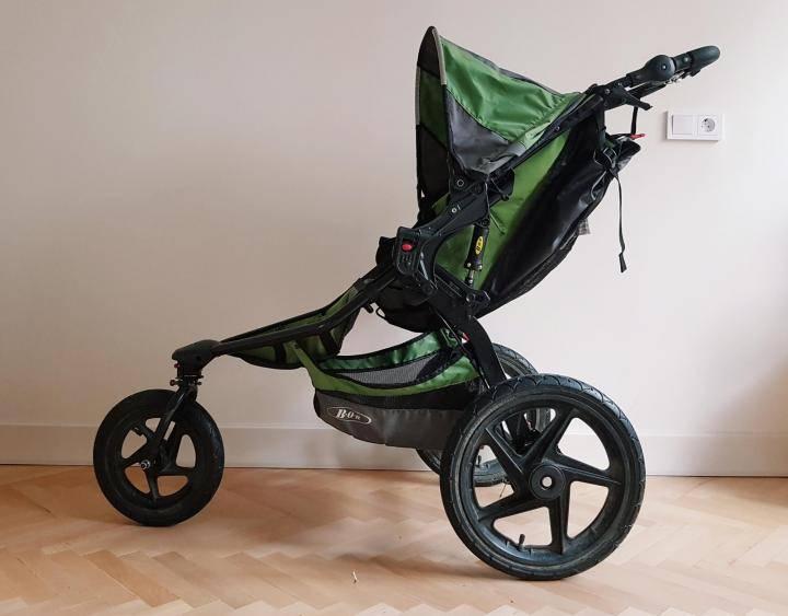 10 правил выбора детской коляски - страна мам