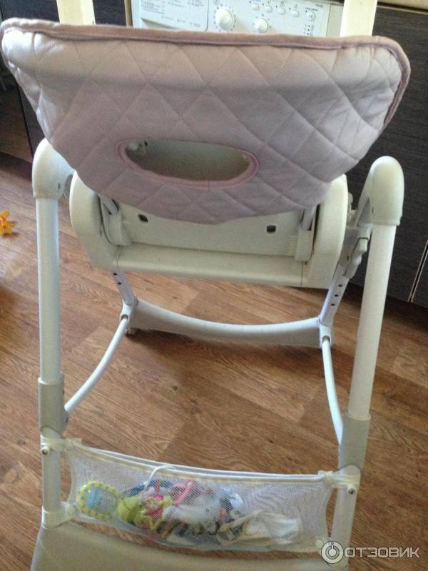 Отзывы стульчик для кормления happy baby william » нашемнение - сайт отзывов обо всем