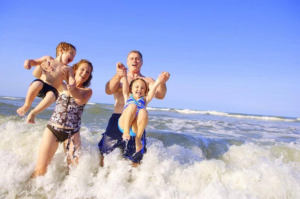 Где лучше отдыхать в италии на море? топ курортов и советы