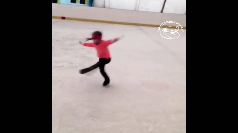 Как научиться кататься на коньках: практические советы