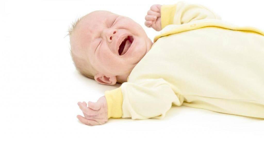 Дисбактериоз у детей - причины, диагностика и лечение