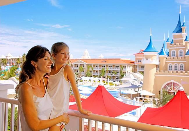 Лучшие отели доминиканы для отдыха с детьми и вдвоем