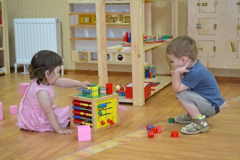 Уникальные методики раннего развития детей от 0 до 3 лет. раннее развитие ребенка